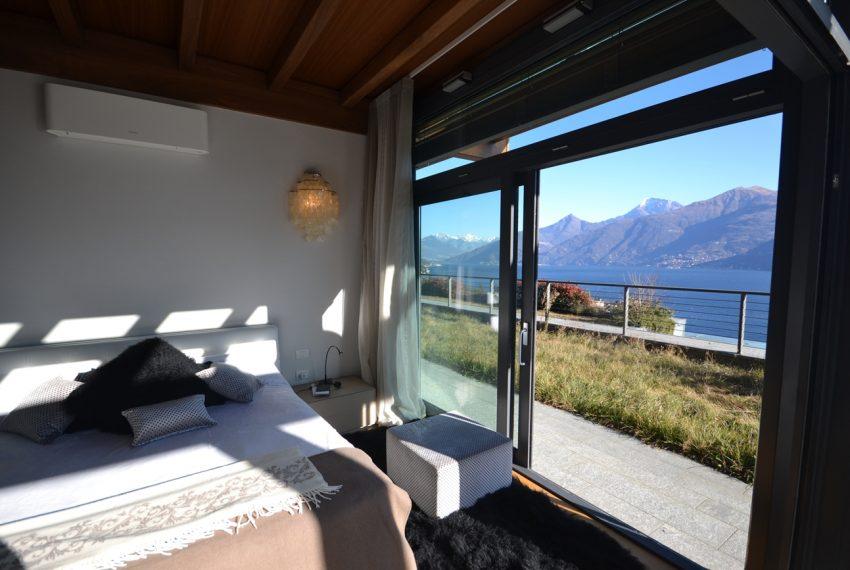 Menaggio moderna villa vendita sul Lago di Como (10)