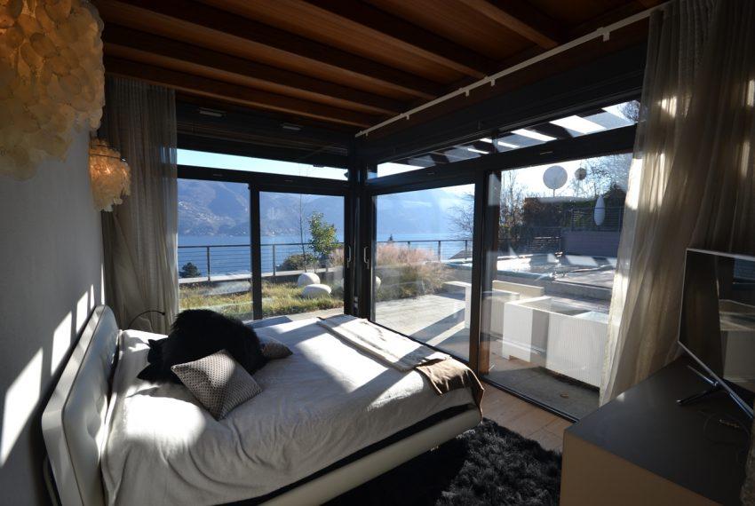 Menaggio moderna villa vendita sul Lago di Como (7)