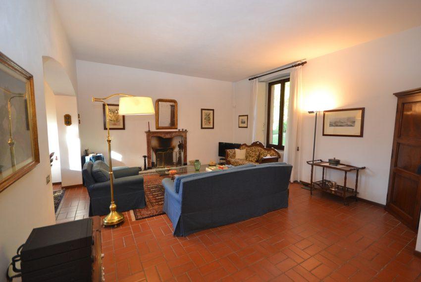 Tremezzo villa d'epoca con parco lago di Como (10)