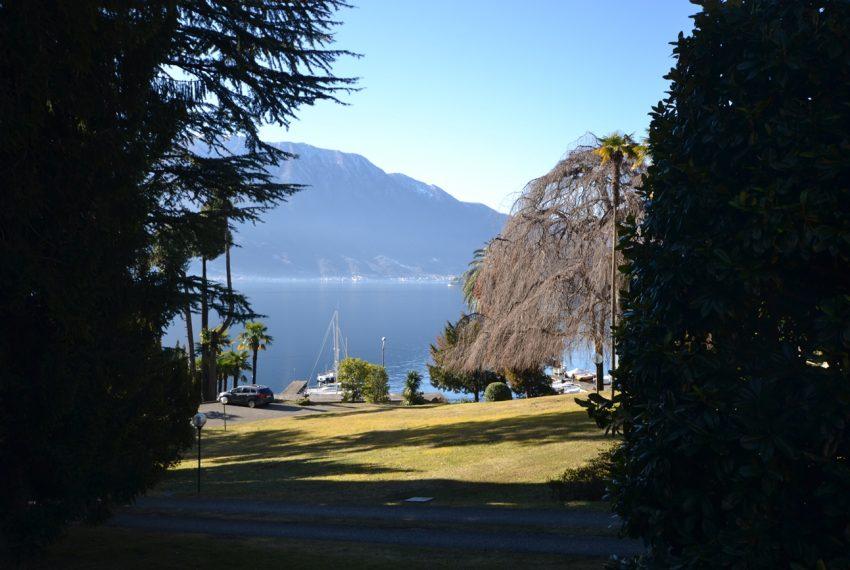 Tremezzo villa d'epoca con parco lago di Como (15)