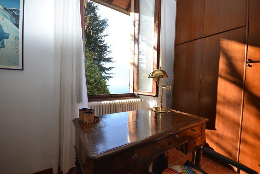 Tremezzo villa d'epoca con parco lago di Como (2)