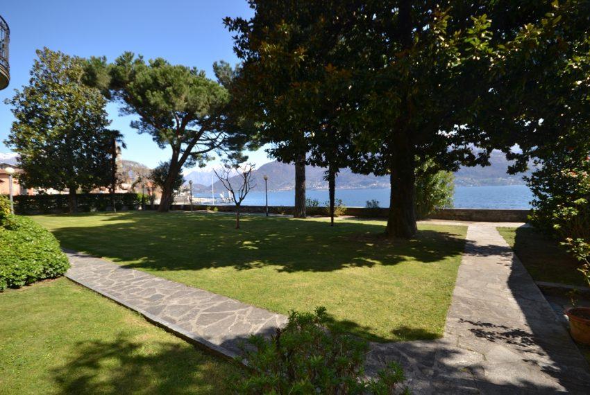 Lago di Como Cremia appartamento direttamente a lago (11)