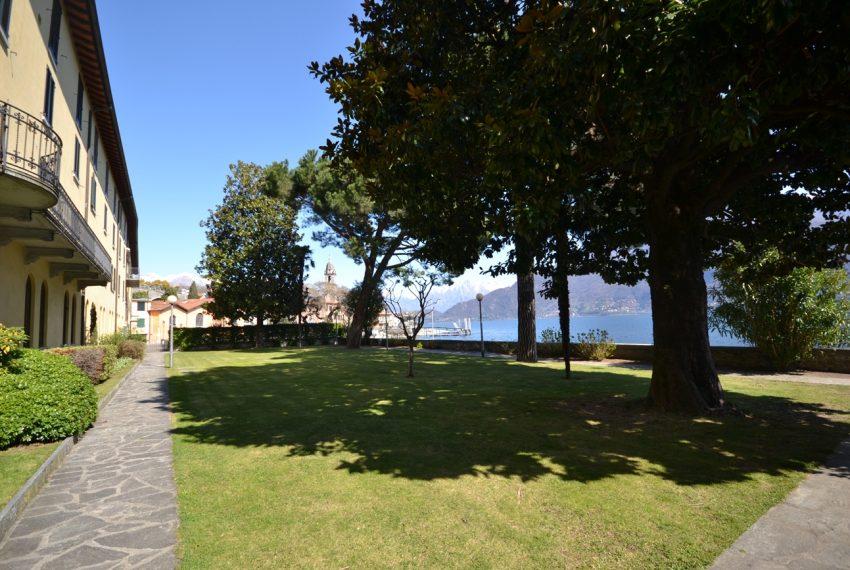 Lago di Como Cremia appartamento direttamente a lago (14)