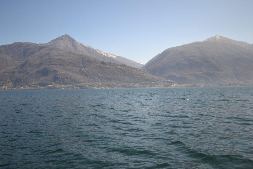 Lago di Como Cremia appartamento direttamente a lago (18)