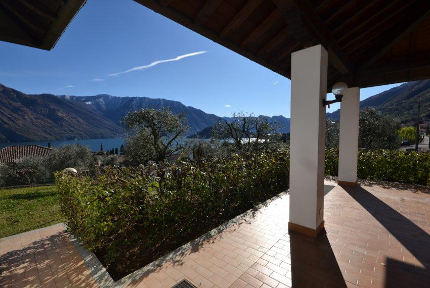 Lago di Como vendesi a Tremezzo vilal indipendente con giardino (10)