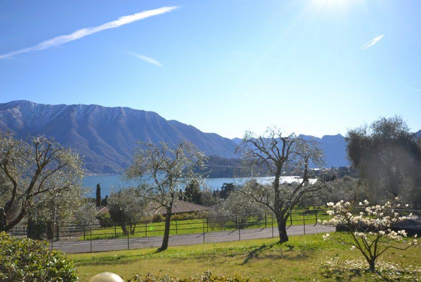 Lago di Como vendesi a Tremezzo vilal indipendente con giardino (2)