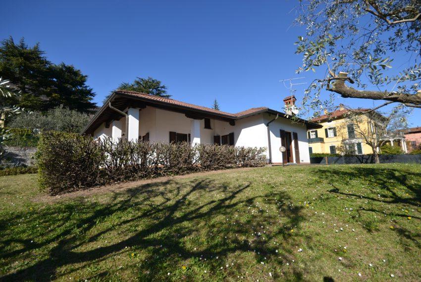 Lago di Como vendesi a Tremezzo vilal indipendente con giardino (5)