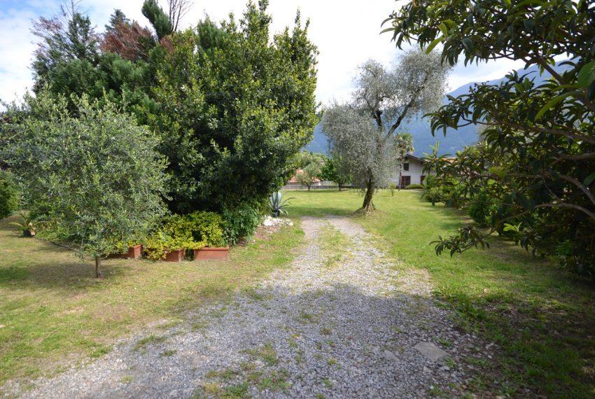 Lenno Lago di Como terreno edificabile in vendita (3)