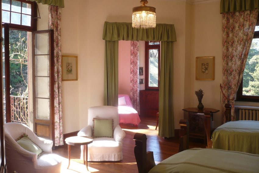 menaggio villa d'epoca vendesi lago di Como (16)