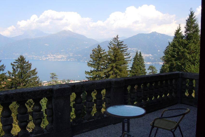 menaggio villa d'epoca vendesi lago di Como (18)