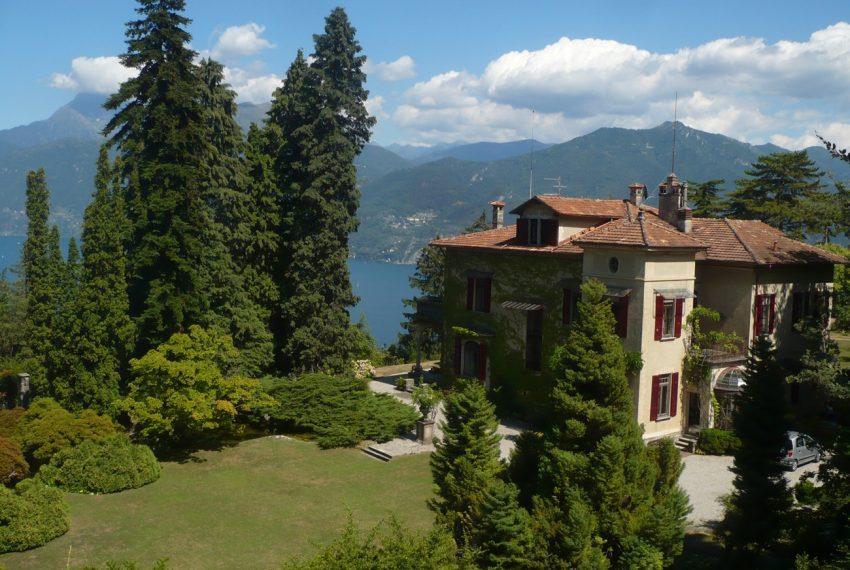 menaggio villa d'epoca vendesi lago di Como (3)