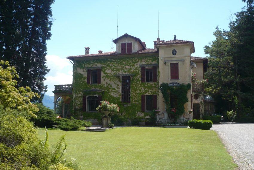 menaggio villa d'epoca vendesi lago di Como (5)