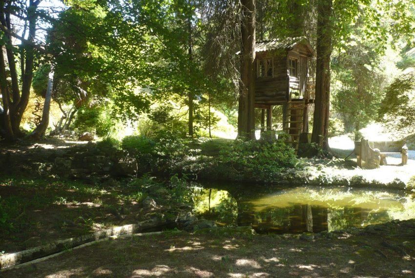 menaggio villa d'epoca vendesi lago di Como (9)