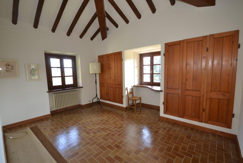 Griante villa vendita con parco - Lago di Como (18)