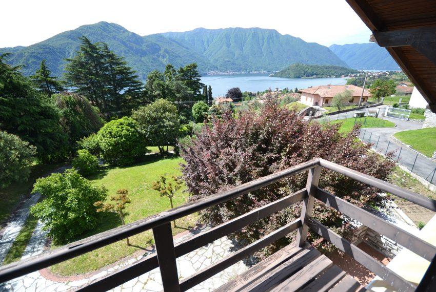 Lago di Como Tremezzo villa in vendita con giardinoe vista (13)