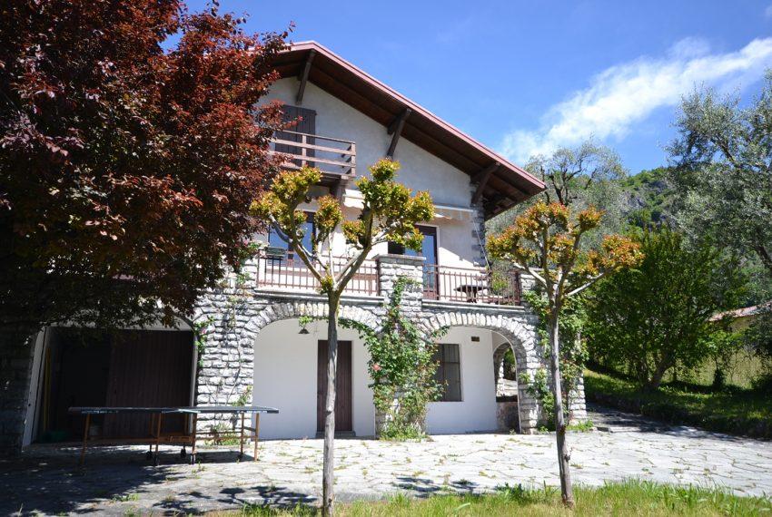 Lago di Como Tremezzo villa in vendita con giardinoe vista (24)