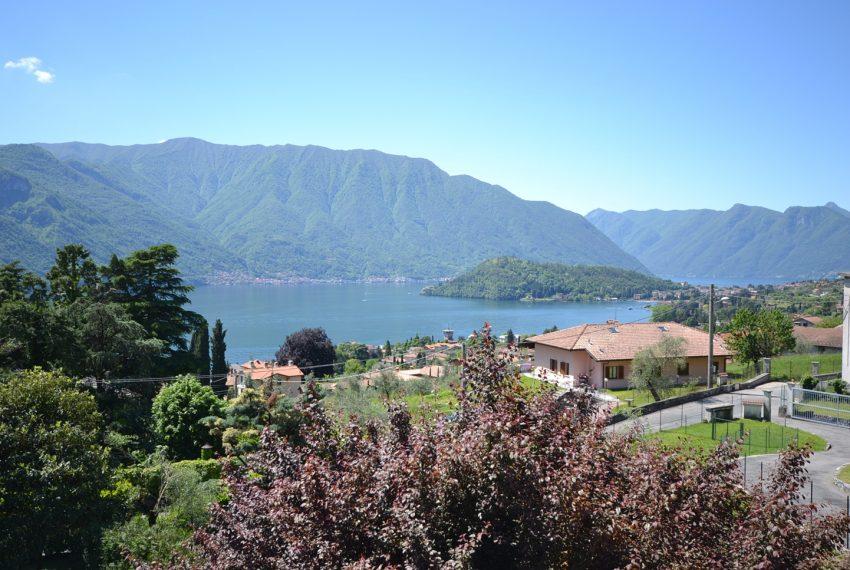 Lago di Como Tremezzo villa in vendita con giardinoe vista (4)