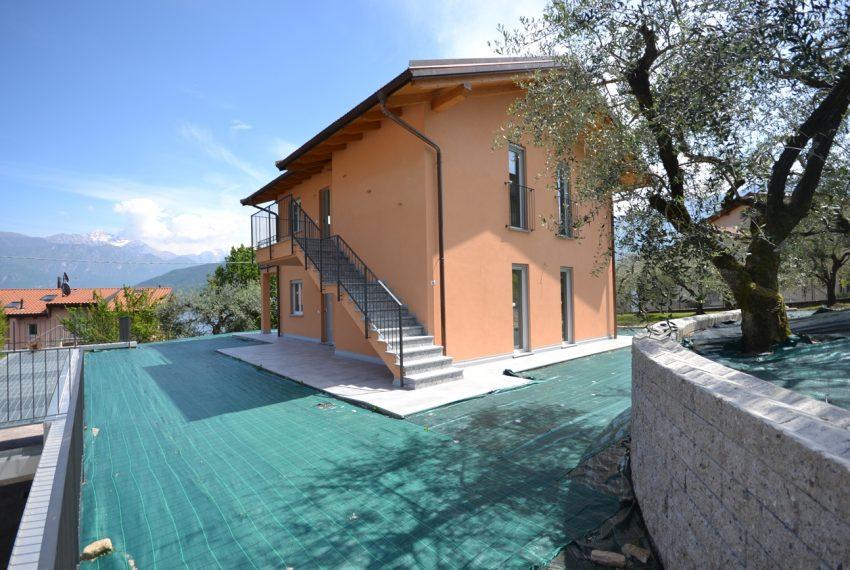 Tremezzina Mezzegra villa vendita composta da due appartamenti (1)