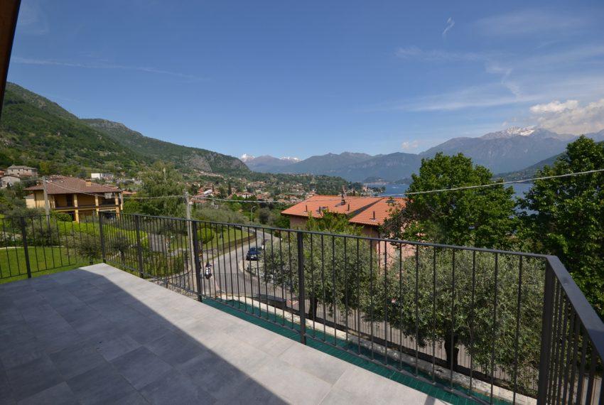 Tremezzina Mezzegra villa vendita composta da due appartamenti (2)
