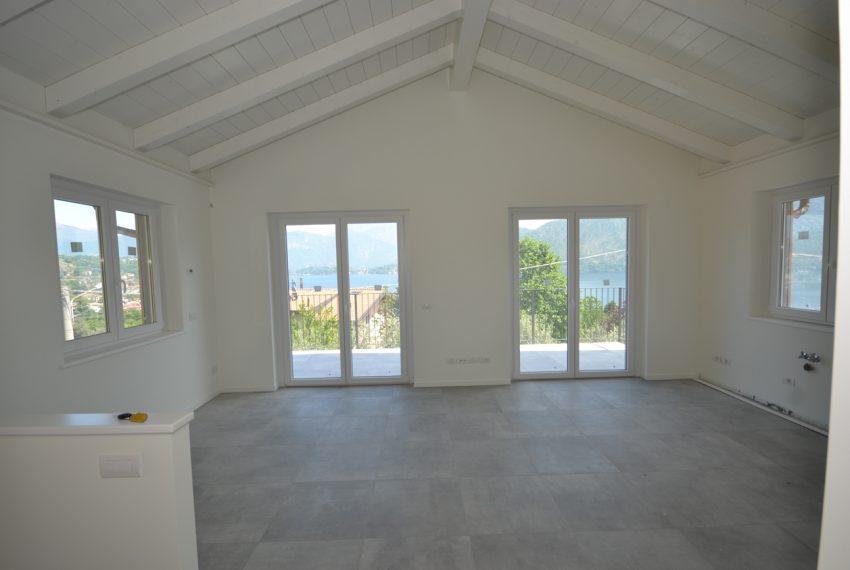 Tremezzina Mezzegra villa vendita composta da due appartamenti (5)