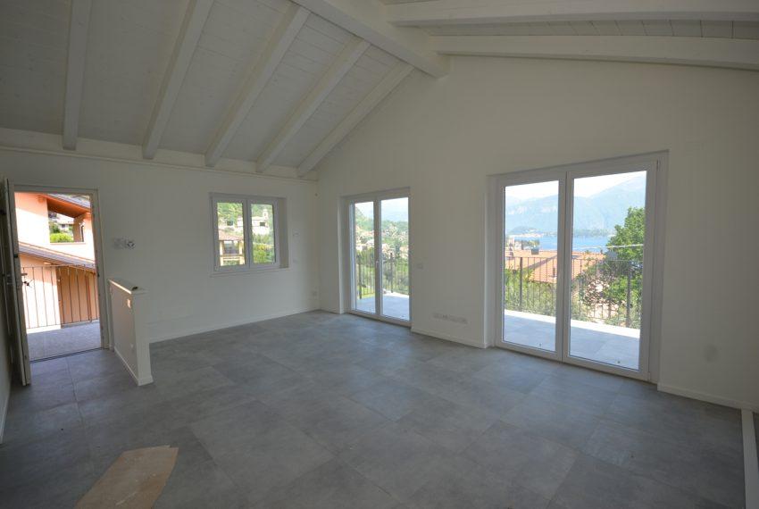 Tremezzina Mezzegra villa vendita composta da due appartamenti (6)