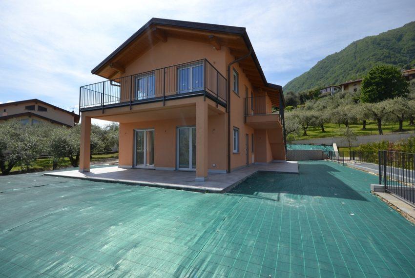 Tremezzina Mezzegra villa vendita composta da due appartamenti (7)