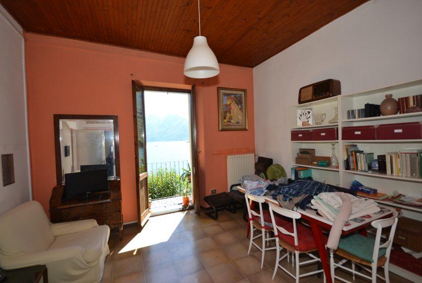 Lago Como Ossuccio - Tremezzina. Casa con giardino a lago in vendita (4)