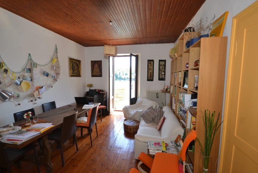 Lago Como Ossuccio - Tremezzina. Casa con giardino a lago in vendita (5)
