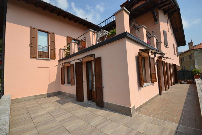 Plesio appartamento in vendita a 4 km da Menaggio. Trilocale con ampio terrazzo (11)