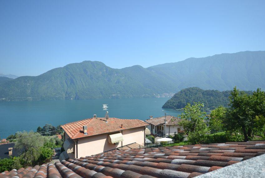 Tremezzina Lago di Como villa invendita con vista lago e ampio giardino (7)