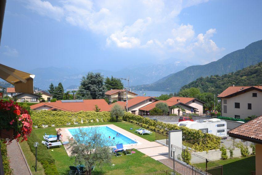 Lago Como Lenno appartamento in residence (10)