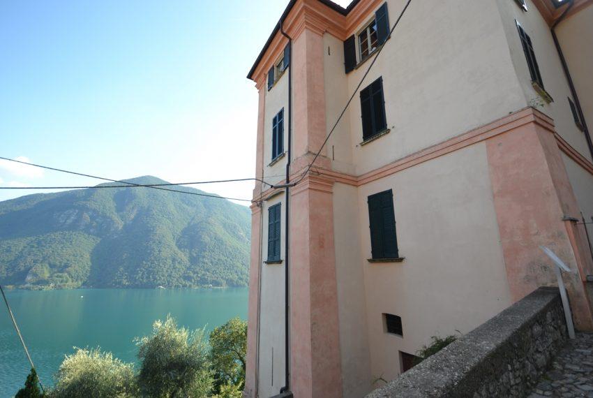 Lago di Lugano appartamento vista lago (13)