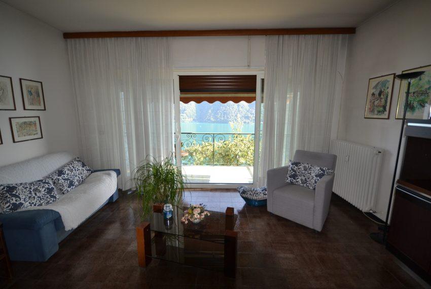 Lago di Lugano appartamento vista lago (9)