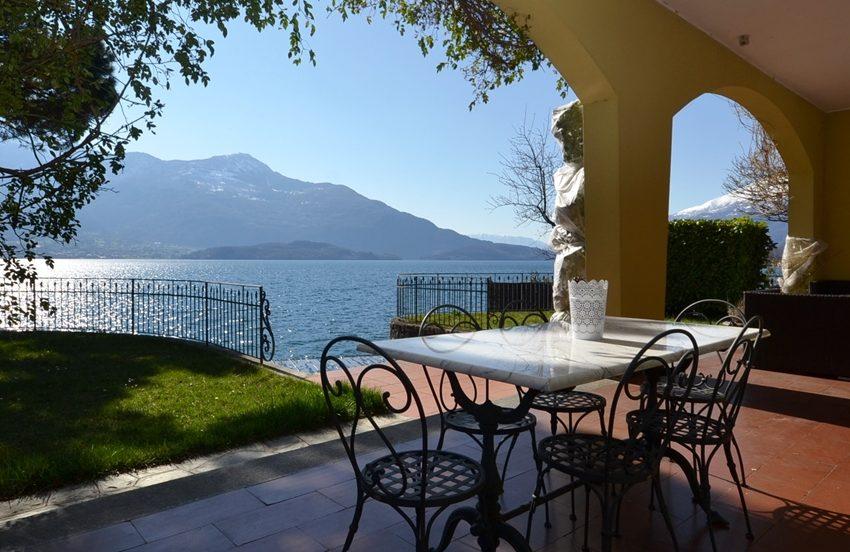 Gera Lario villa a lago in vendita (4)