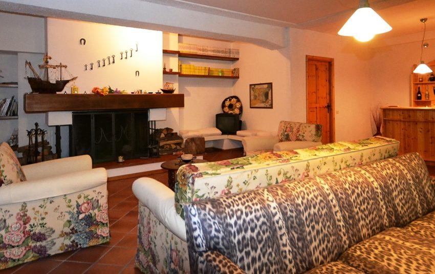 Gera Lario villa a lago in vendita (7)