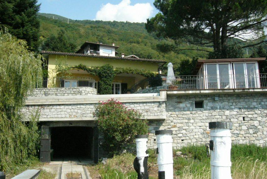 Gera Lario villa a lago in vendita (9)