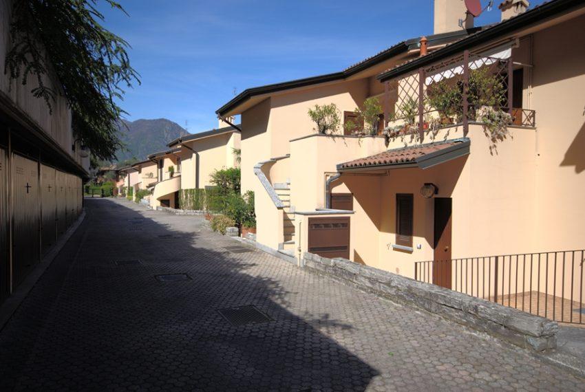 menaggio appartamento in residence con piscina, garage e ampio terrazzo coperto vista lago (13)