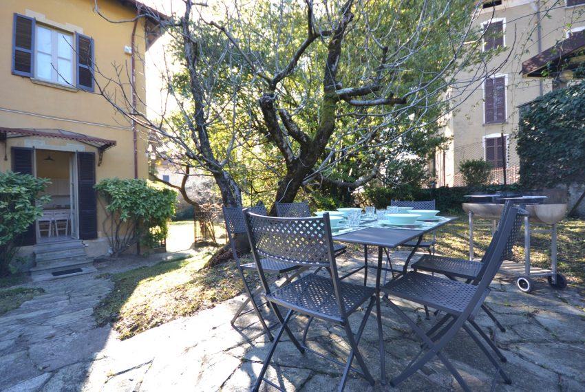 Menaggio villa d' epoca con giardino (7)