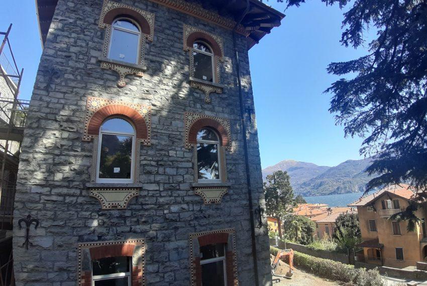 appartamenti in antica villa con parco a Menaggio Lago di Como (6)