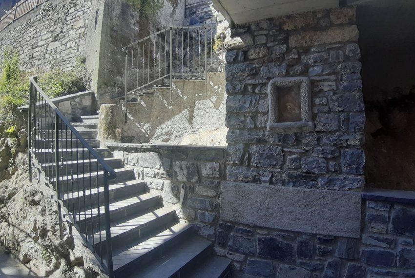 appartamenti in antica villa con parco a Menaggio Lago di Como (8)