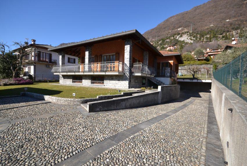 Lenno villa vendita Lago di Como (2)
