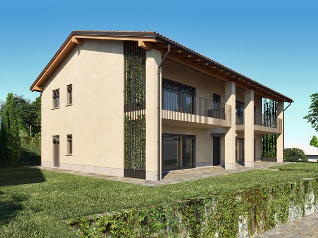 Tremezzina Lenno nuovissimo appartamento in residence con piscina vista lago. Disponibilità di vari appartamenti (2)