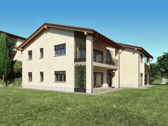 Tremezzina Lenno nuovissimo appartamento in residence con piscina vista lago. Disponibilità di vari appartamenti (3)