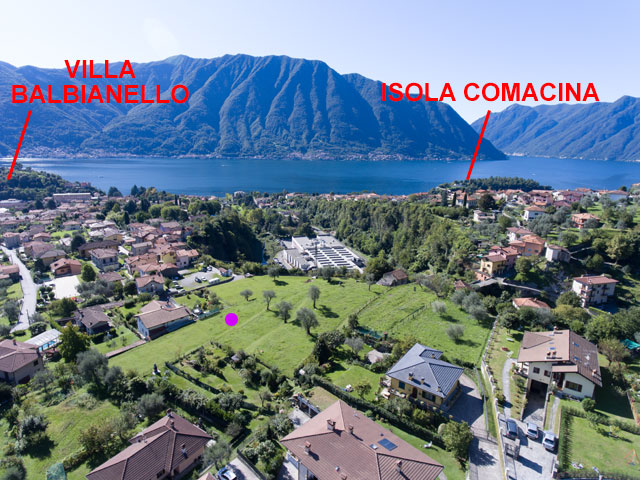 Tremezzina Lenno nuovissimo appartamento in residence con piscina vista lago. Disponibilità di vari appartamenti (5)