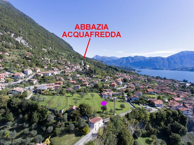 Tremezzina Lenno nuovissimo appartamento in residence con piscina vista lago. Disponibilità di vari appartamenti (6)