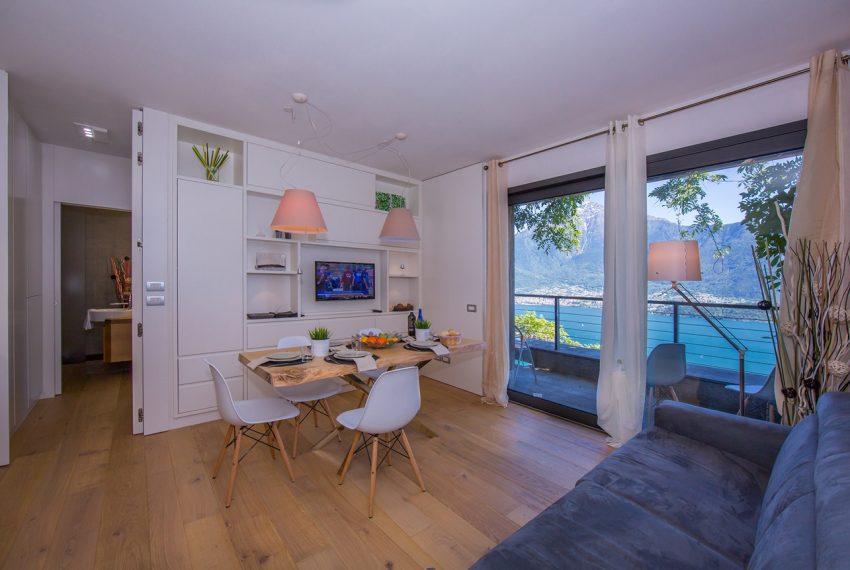 vercana appartamento in residence con piscina vista lago (14)