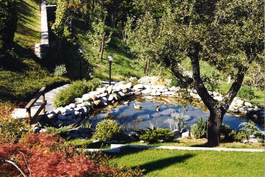 Menaggio villa con giardino e vista lago spettacolare (2)