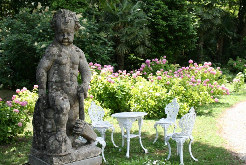 menaggio period villa for sale - Lake Como (13)