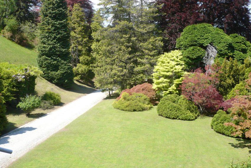 menaggio period villa for sale - Lake Como (14)