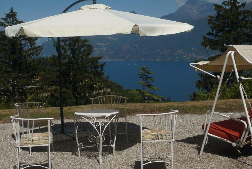 menaggio period villa for sale - Lake Como (20)